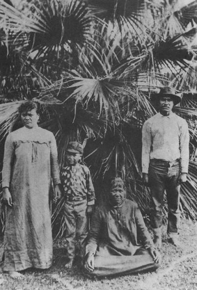 Kaluaikoolau and Family-HSA-HHS