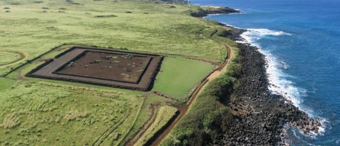 Kamehameha Birth Site