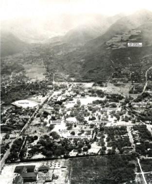 Kamehameha-Campus of the three historical schools-(KSBE)-1932