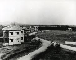 Kamehameha [Dormitory Row]-(KSBE)