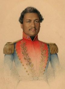 Kamehameha_III-Kauikeaouli