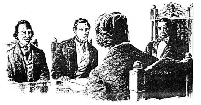 Kamehameha_III_conveys_with_Privy_Council_during_the_Paulet_Affair-KWilliam-Richards-and-Gerrit-P.-Judd-sitting-across-from-Robert-Crichton-Wyllie