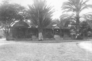 Kamehameha V Cottage