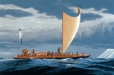 Kamehameha's_Double_Canoe-(HerbKane)