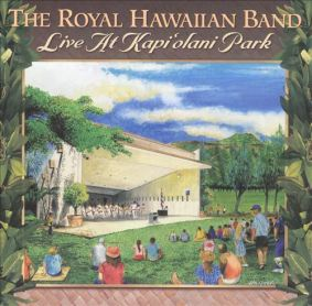Kapiolani Bandstand-Royal_Hawaiian_Band