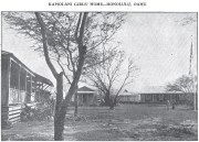 Kapiolani Girls Home-1907