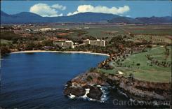 Kauai Surf Hotel Kalapaki Beach, HI