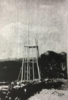 Kauakaiakaola Heiau-Reconstructed Anuu Tower