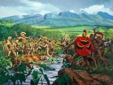 Kauhi's_last_Stand_at_Kaanapali-(HerbKane)