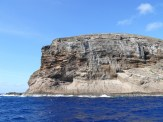 Kaula Rock, from the northwest-(summitpost)