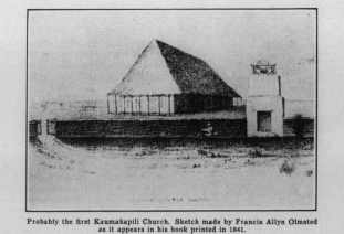 Kaumakapili-1stChurch-(TheFriend)