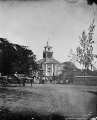 Kawaiahao Church-1885-LOC