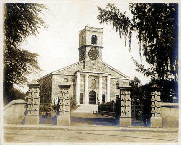 Kawaiahao_Church-1900