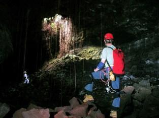 Kazumura Cave