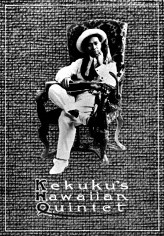 Kekuku's_Hawaiian_Quintet-brochure_cover