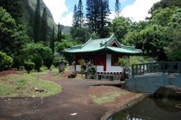 Kepaniwai Park and Heritage Gardens-Chinese
