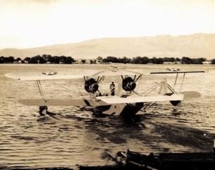 Keystone_PK-1_in_water-1932