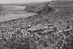 Kīlauea Military Camp