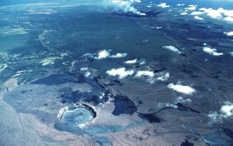 Kilauea-East Rift Zone-Griggs-1985