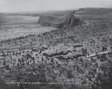 Kilauea Military Camp-(NPS)-1923
