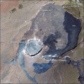 Kilauea-NASA
