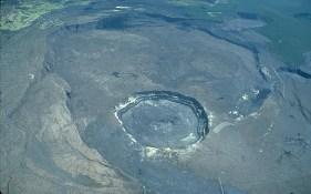 Kilauea's summit caldera-Dzurisin-1980