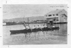 Kalakaua's Boat Crew-PP-5-8-022
