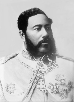 King_Kalakaua