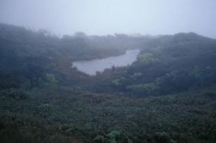 Kiowaiokihawahine (Violet Lake)-Starr