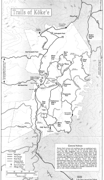 Kokee-State-Park-Trail-Map