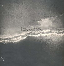 Kona Airport, Kailua, Hawaii-(hawaii-gov)-April 21, 1955