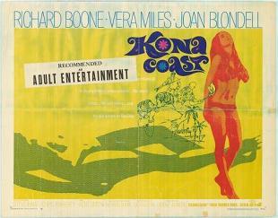 Kona Coast Movie Promo