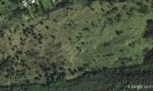 Kona Field System Walls - Google Earth