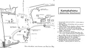 Kona's_Royal_Centers-Kamakahonu-Kekahuna-BishopMuseum