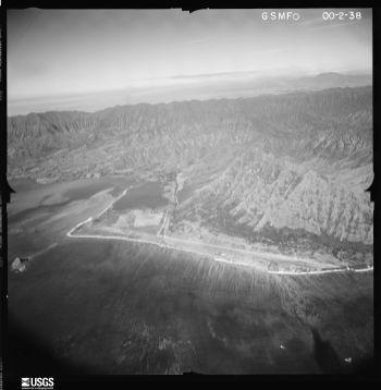 Kualoa-USGS-Aerial-(2656)-1951