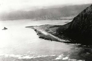 Kualoa Airfield