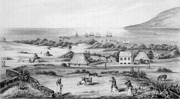 Lahaina-1848-1854
