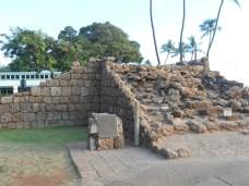 Lahaina_Fort