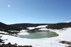 Lake Waiau-Huli Ka Lima