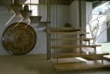 LiljestrandHouse-stairway-WC