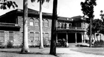 Lincoln School-(vintagehawaii)-1940