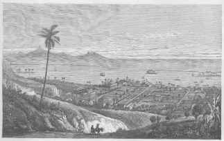London Missionary Society-Tahiti