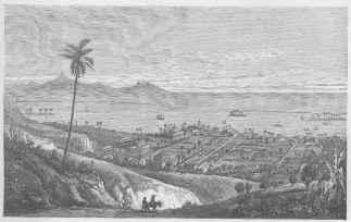 London Missionary Society-Tahiti