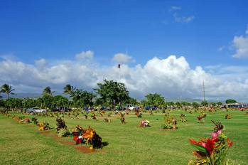 Lonesome Grave Project-West Kauai Hongwanji