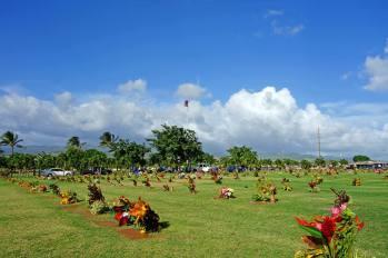 Lonesome Grave Project-West Kauai Hongwanji