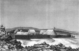 Lt. Charles Wilkes campsite-Mauna Loa