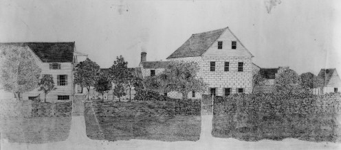 MISSION-HOUSES-drawing-by-James-P.-Chamberlain-LOC-ca-1860
