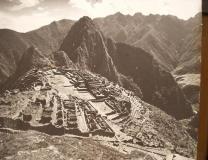 Machu Picchu 1911