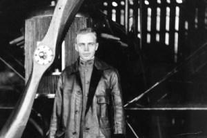 Harold Melville Clark