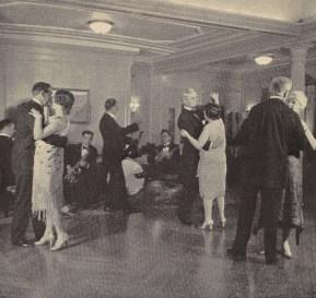 Malolo-dancing